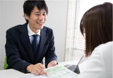 Hand in Hand 社会保険労務士事務所  退職金の強み